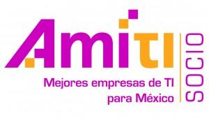 Logo Amiti Socio